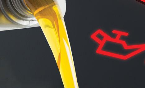 insuficient lubrication-common