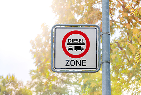 The Future for Diesel — Bosch