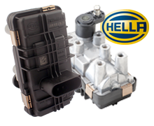 49335-00642 Electronic Actuator (sUTA)